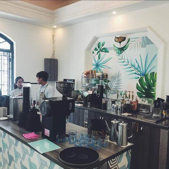 6 quán cà phê nhất định phải ghé nếu đến TP HCM - Ảnh 17.