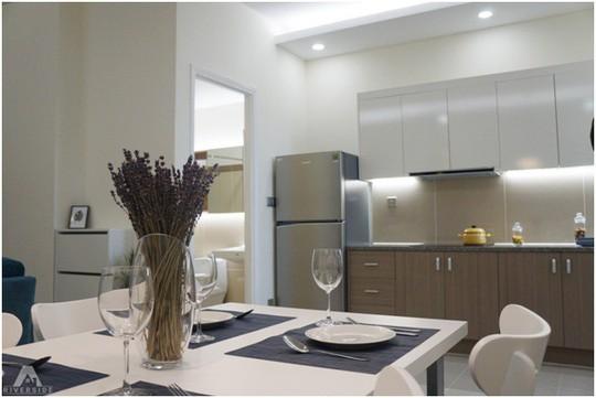 Hấp lực từ căn hộ hoàn thiện giá chỉ từ 1,3 tỉ đồng - Ảnh 3.