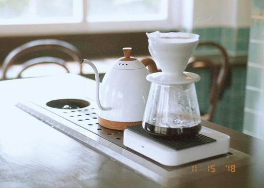 6 quán cà phê nhất định phải ghé nếu đến TP HCM - Ảnh 4.