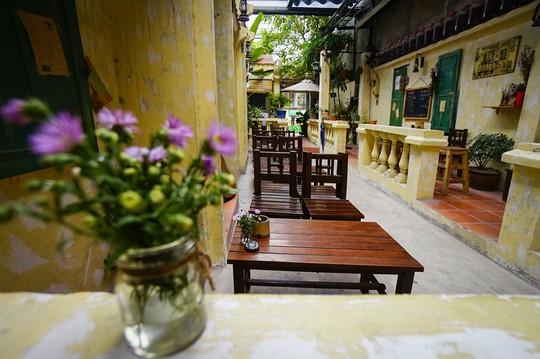 Phố cổ Hà Nội ở TP HCM - Ảnh 6.