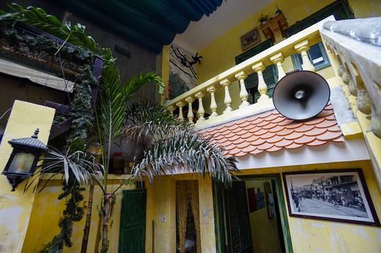 Phố cổ Hà Nội ở TP HCM - Ảnh 11.