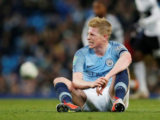 Sao trẻ toả sáng, Man City giành tấm vé thứ 7 tứ kết League Cup - Ảnh 5.