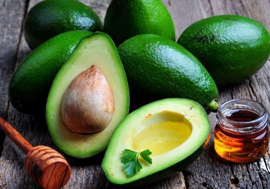 6 loại thực phẩm giúp thải độc gan hiệu quả - Ảnh 1.