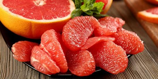 6 loại thực phẩm giúp thải độc gan hiệu quả - Ảnh 2.