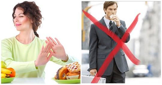 5 kiểu ăn sáng tự đầu độc bản thân hằng ngày - Ảnh 1.