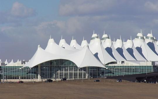 Những sân bay được đánh giá đẹp nhất thế giới - Ảnh 19.