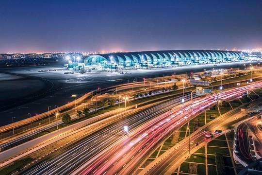 Những sân bay được đánh giá đẹp nhất thế giới - Ảnh 23.