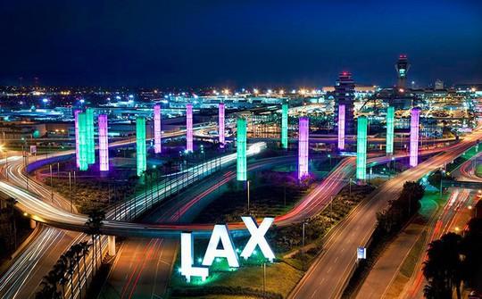 Những sân bay được đánh giá đẹp nhất thế giới - Ảnh 25.