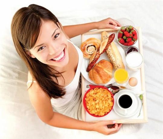 5 kiểu ăn sáng tự đầu độc bản thân hằng ngày - Ảnh 3.