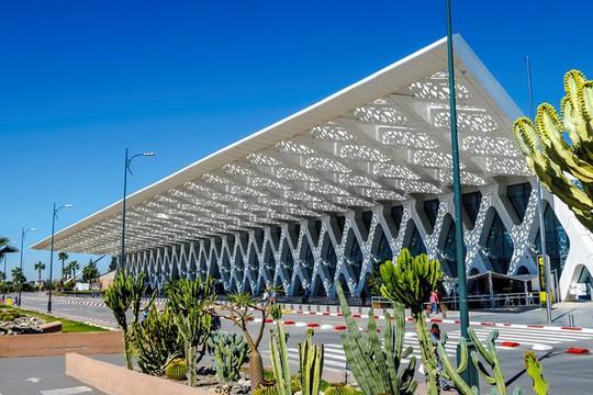 Những sân bay được đánh giá đẹp nhất thế giới - Ảnh 7.