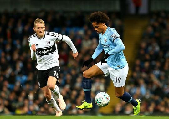 Sao trẻ toả sáng, Man City giành tấm vé thứ 7 tứ kết League Cup - Ảnh 3.
