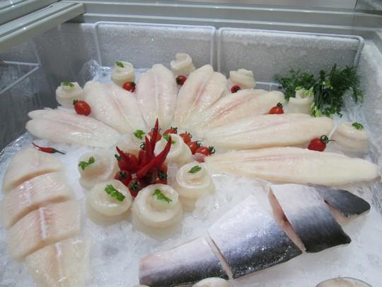 Trung Quốc đẩy mạnh nuôi cá tra để cạnh tranh với Việt Nam - Ảnh 1.