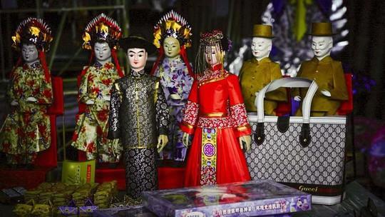 9 điều bình thường tại Trung Quốc gây sốc cho khách Tây - Ảnh 1.