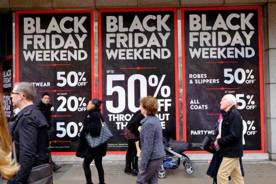 Sự thật Black Friday: Giảm giá sập sàn, vét túi khách hàng ăn lãi ngàn tỷ - Ảnh 1.