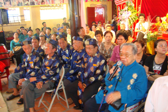 NSND Kim Cương tiếc nuối khi di nguyện của GS-TS Trần Văn Khê bất thành - Ảnh 5.