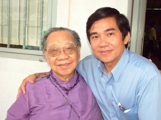 NSND Kim Cương tiếc nuối khi di nguyện của GS-TS Trần Văn Khê bất thành - Ảnh 2.