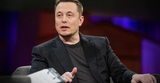 Elon Musk làm việc 120 giờ mỗi tuần - Ảnh 1.