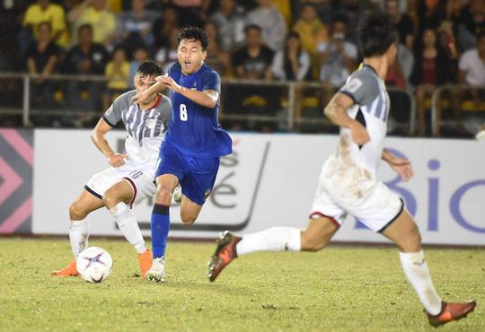 Clip: Thắng Philippines 4-2, Việt Nam vào chung kết AFF Cup 2018 - Ảnh 21.