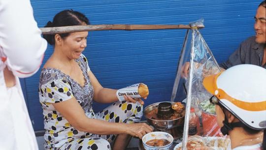Ẩm thực Việt và mục tiêu trở thành bếp ăn của thế giới - Ảnh 1.
