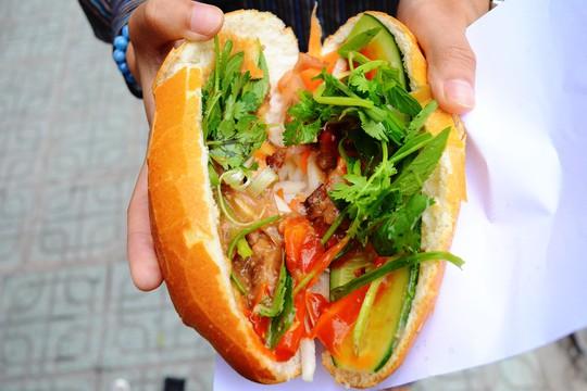 Ẩm thực Việt và mục tiêu trở thành bếp ăn của thế giới - Ảnh 2.