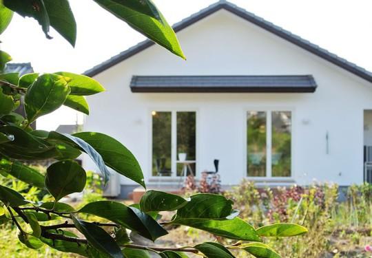 Những ngôi nhà đẹp tựa tranh vẽ ở nông thôn Nhật Bản - Ảnh 21.