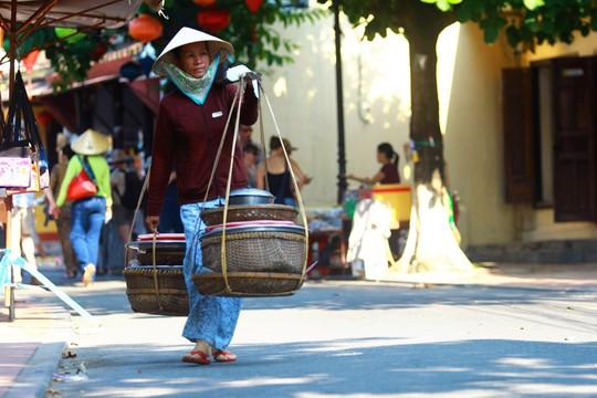 Ẩm thực Việt và mục tiêu trở thành bếp ăn của thế giới - Ảnh 5.