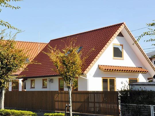 Những ngôi nhà đẹp tựa tranh vẽ ở nông thôn Nhật Bản - Ảnh 5.