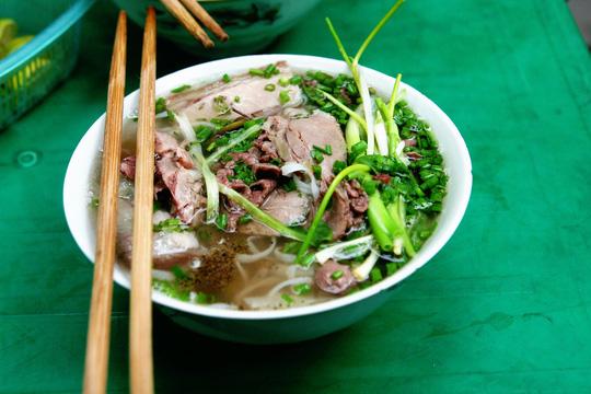 Ẩm thực Việt và mục tiêu trở thành bếp ăn của thế giới - Ảnh 6.