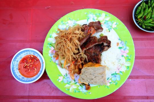 Ẩm thực Việt và mục tiêu trở thành bếp ăn của thế giới - Ảnh 7.
