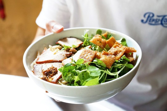 Ẩm thực Việt và mục tiêu trở thành bếp ăn của thế giới - Ảnh 8.