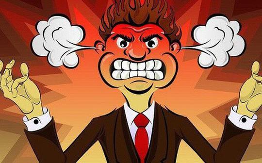5 điều cấm kỵ đừng dại nói với sếp - Ảnh 1.