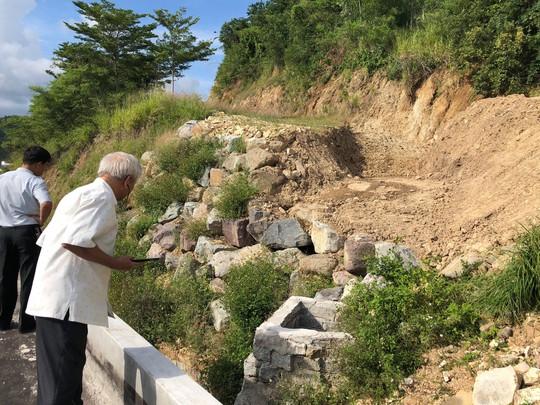 Cận cảnh những dự án treo cái chết trên đầu dân ở Nha Trang - Ảnh 19.