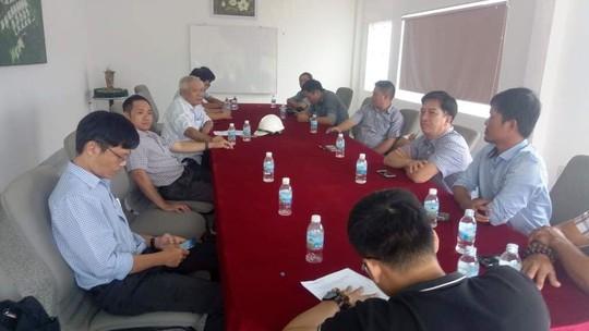 Cận cảnh những dự án treo cái chết trên đầu dân ở Nha Trang - Ảnh 18.
