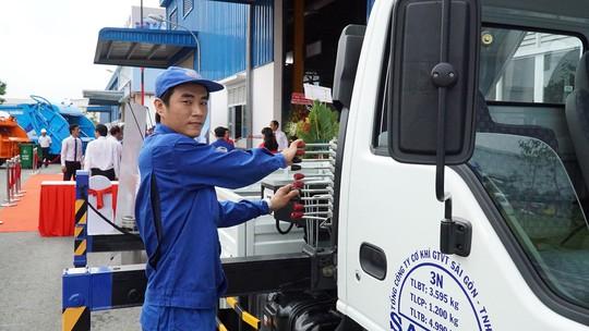 TP HCM cần 320.000 chỗ làm việc trong năm 2019 - Ảnh 1.