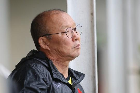 Báo Hàn Quốc lại có bài viết thú vị về HLV Park Hang-seo - Ảnh 1.
