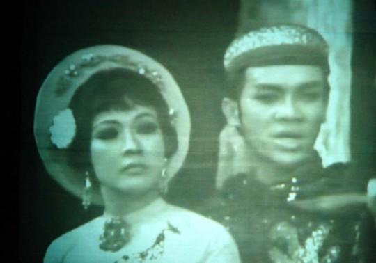 Thanh Sang - Thanh Nga: Đôi uyên ương nghệ thuật tuyệt vời - Ảnh 5.