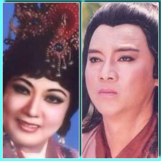 Thanh Sang - Thanh Nga: Đôi uyên ương nghệ thuật tuyệt vời - Ảnh 3.