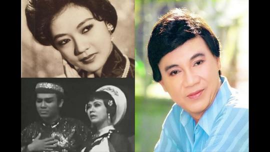 Thanh Sang - Thanh Nga: Đôi uyên ương nghệ thuật tuyệt vời - Ảnh 4.