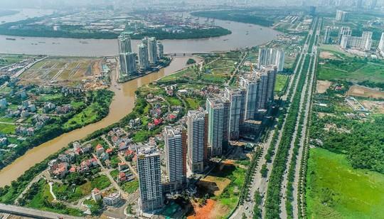 Novaland - Thương hiệu Việt phát triển bền vững - Ảnh 2.