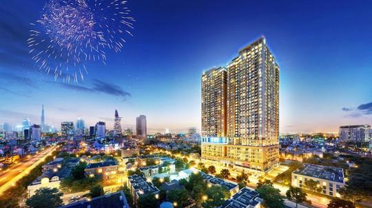 Novaland - Thương hiệu Việt phát triển bền vững - Ảnh 3.