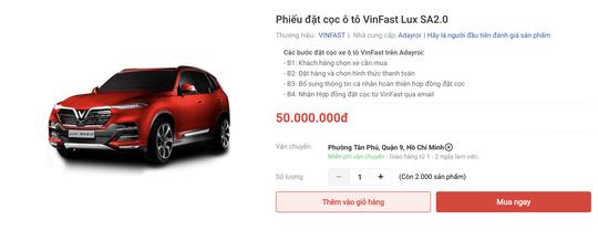 Xe hơi Vinfast đang cạnh tranh với những hãng xe nào? - Ảnh 4.