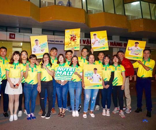 Thắng Campuchia 3-0, Việt Nam vào bán kết với ngôi đầu bảng A - Ảnh 13.