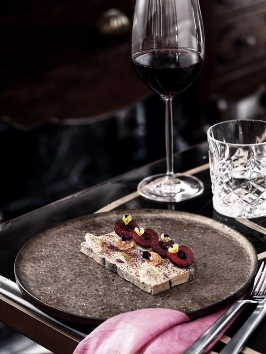 Phú Quốc có nhà hàng fine-dining đẳng cấp kiểu Pháp đầu tiên - Ảnh 3.