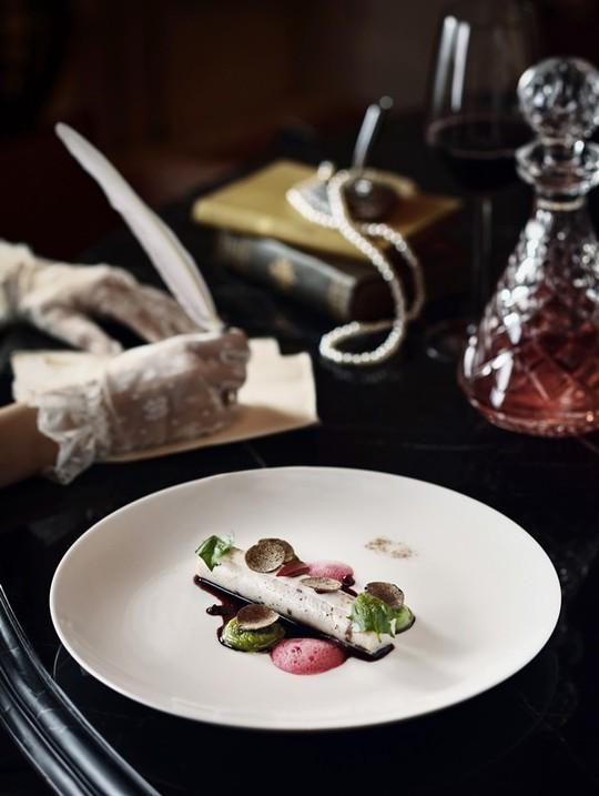 Phú Quốc có nhà hàng fine-dining đẳng cấp kiểu Pháp đầu tiên - Ảnh 7.