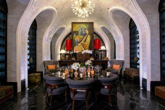 Phú Quốc có nhà hàng fine-dining đẳng cấp kiểu Pháp đầu tiên - Ảnh 8.