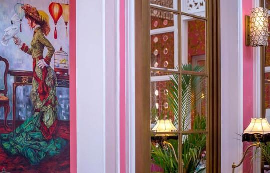 Phú Quốc có nhà hàng fine-dining đẳng cấp kiểu Pháp đầu tiên - Ảnh 9.