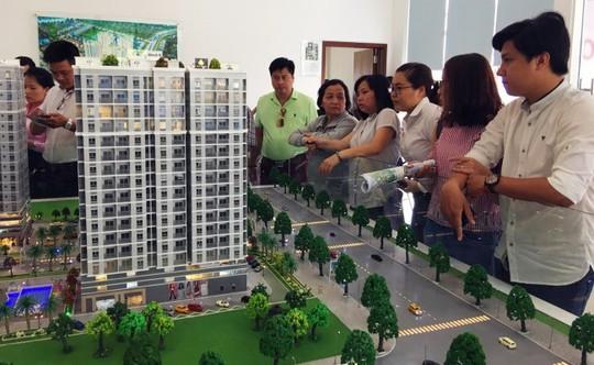 BĐS Việt Nam: Đích đến của nhiều nhà đầu tư ngoại quốc - Ảnh 1.
