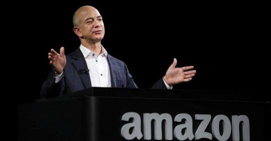 Jeff Bezos chi gần 100 triệu USD giúp người vô gia cư - Ảnh 1.