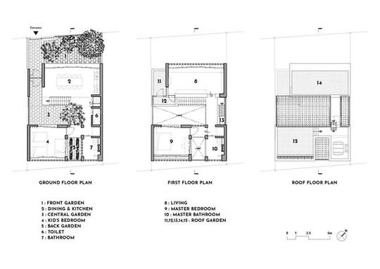Nhà 2 tầng có 8 mảnh vườn ở Bình Thuận - Ảnh 17.