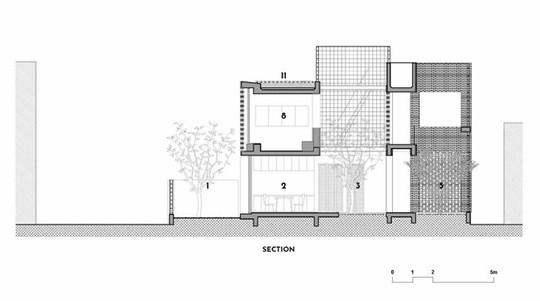 Nhà 2 tầng có 8 mảnh vườn ở Bình Thuận - Ảnh 18.